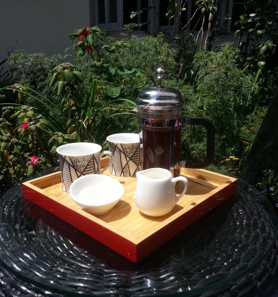 Jalpa Gold - Organic Himalayan Coffee