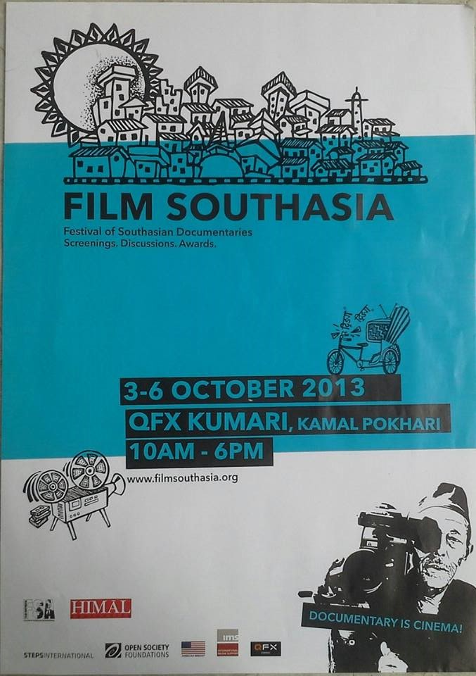 Ftlm SouthAsia '2013