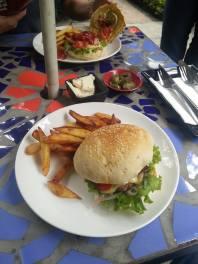 Tings Burger