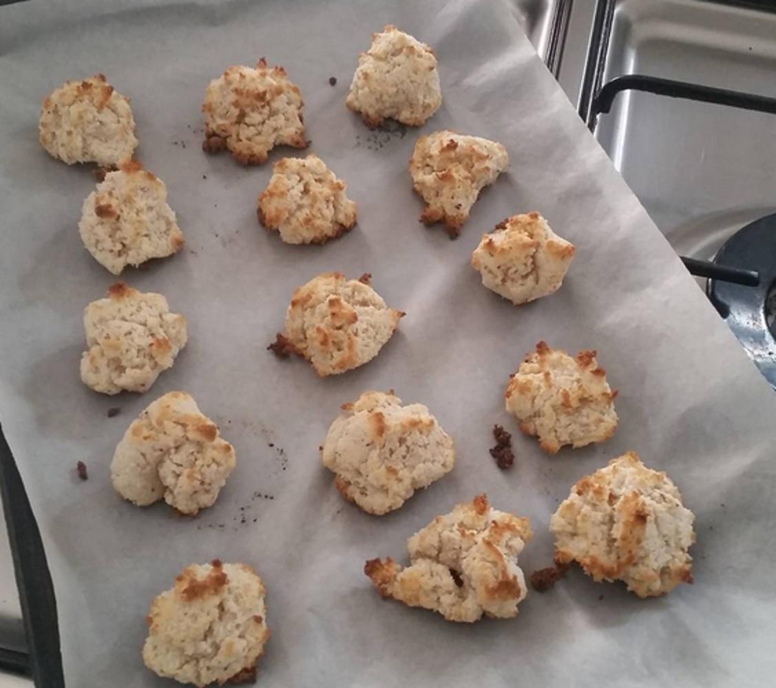 Annette's Macarones