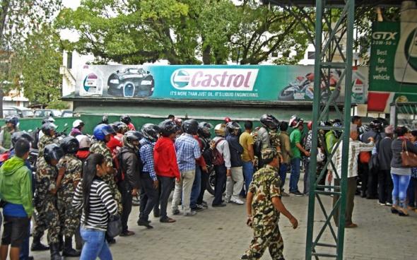 Army-Petrol-Pump-Kathmandu