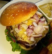 burger-chopped-onions