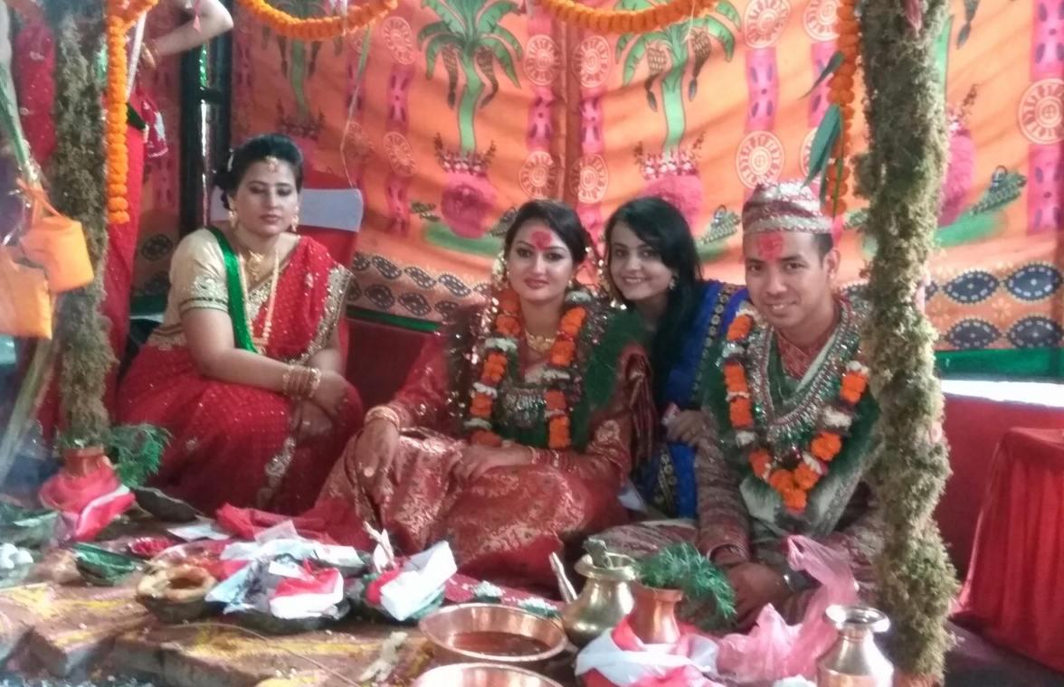 Rabis Wedding at Tings (1)
