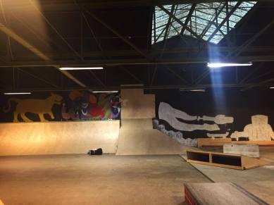 Stavanger Skater Club, Adytia (4)