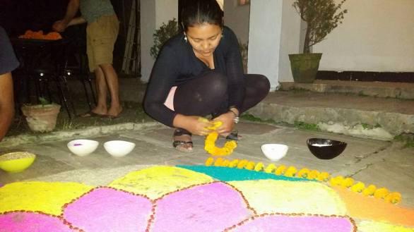 Mandala Laxmi Puja (1)