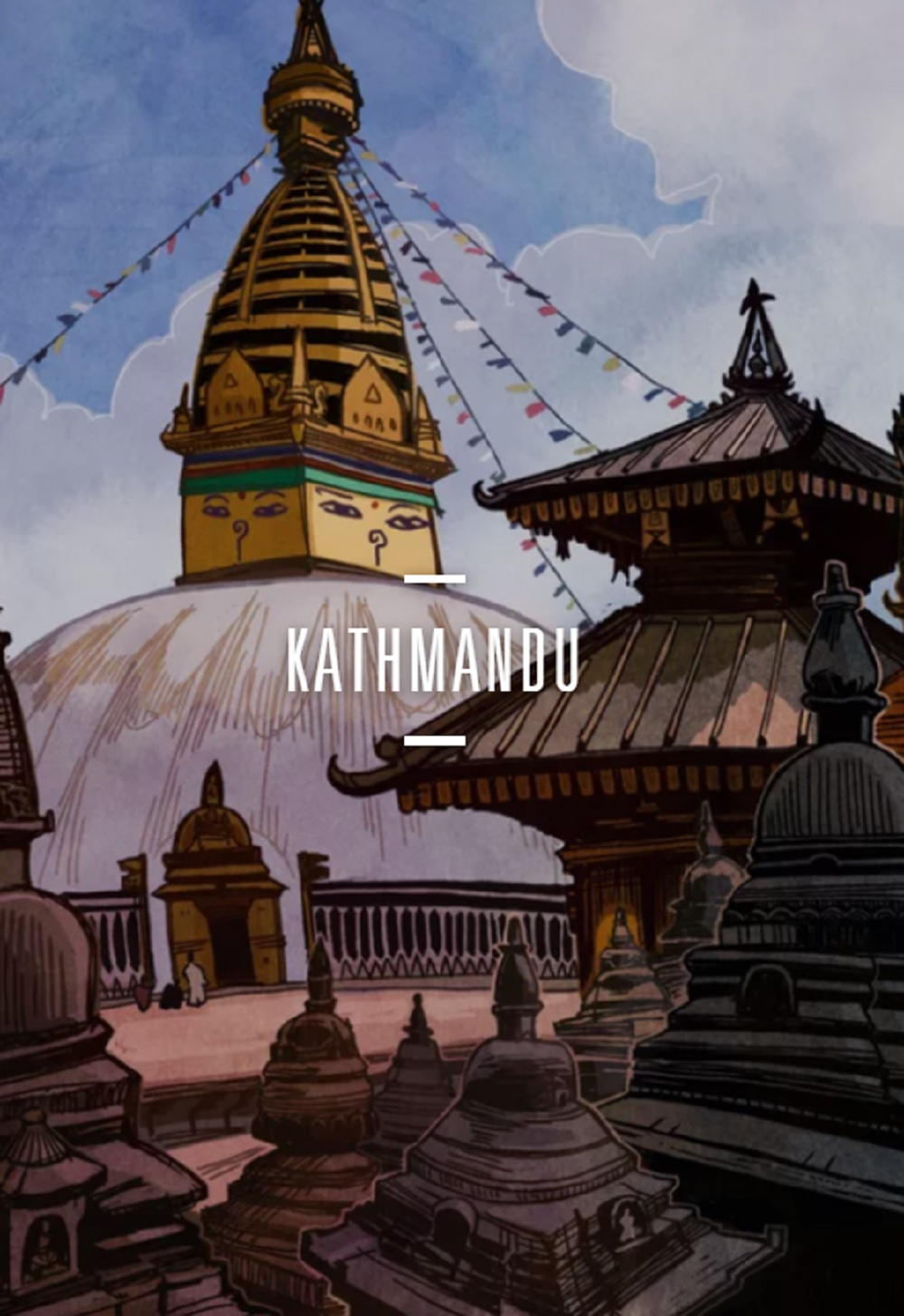 Going to Kathmandu? Here is a good online guide!